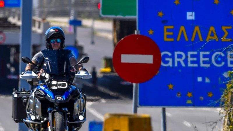 Anticovid measures / Greece makes the important decision after 14 months
