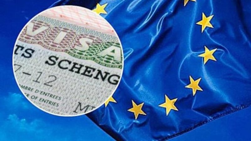 Visa liberalization, the Netherlands against Kosovo: Has not met the conditions