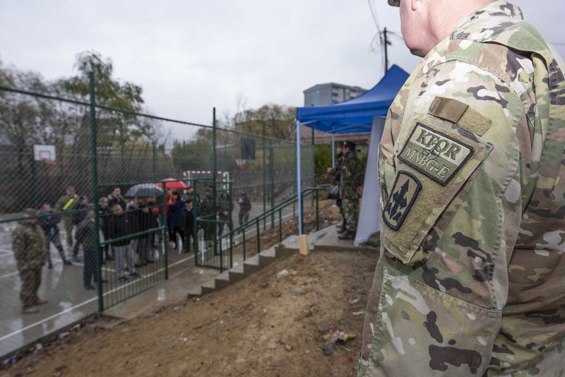 UNMIK and KFOR are waiting for the hopes of the Serbian president, there will be