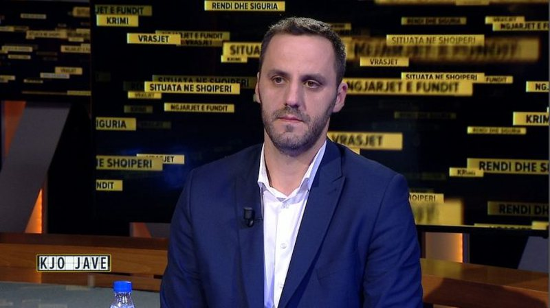 """Ekzekutimi i Pjerin Xhuvanit në Elbasan njollosi procesin"