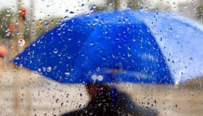 Nesër dhe pasnesër reshje shiu, meteorologia e njohur zbulon kur do