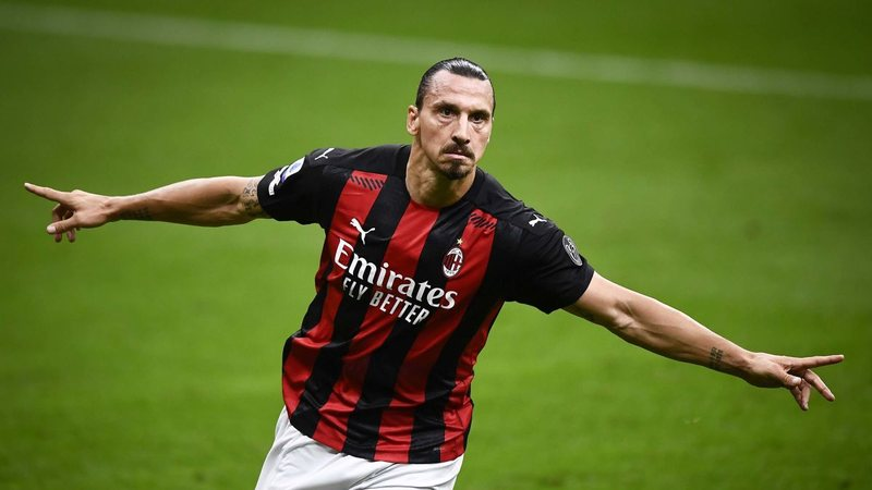 Knee injury, Ibrahimovic closes the season with Milan, in danger for the