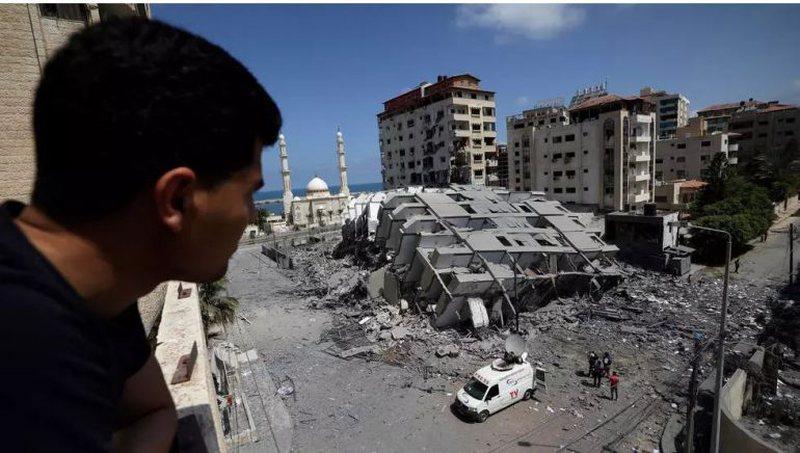 Shifrat tragjike në Palestinë, qindra të vdekur mes tyre edhe
