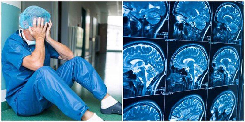 Alarmohen mjekët, një sëmundje misterioze e trurit po