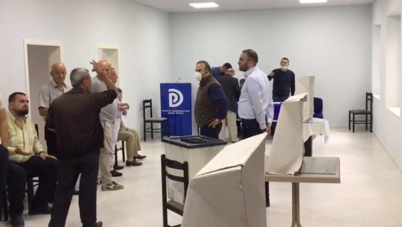 Zgjedhjet për kryetarin e ri të PD-së! Propozohen emrat për