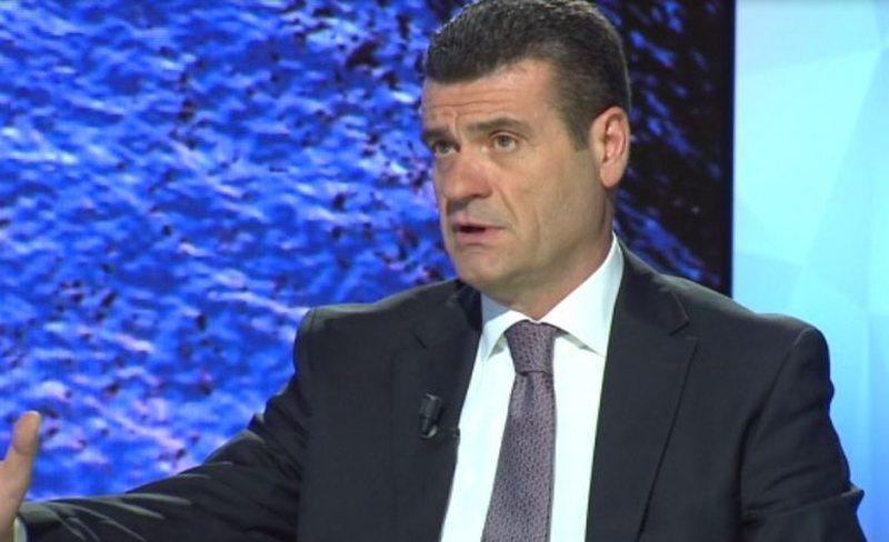 Astrit Patozi habit me deklaratën: Lulzim Basha dhe Sali Berisha më