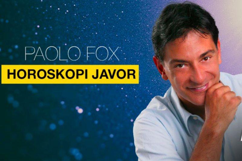 Një javë e trazuar dhe plot tensione, Paolo Fox ka lajme të