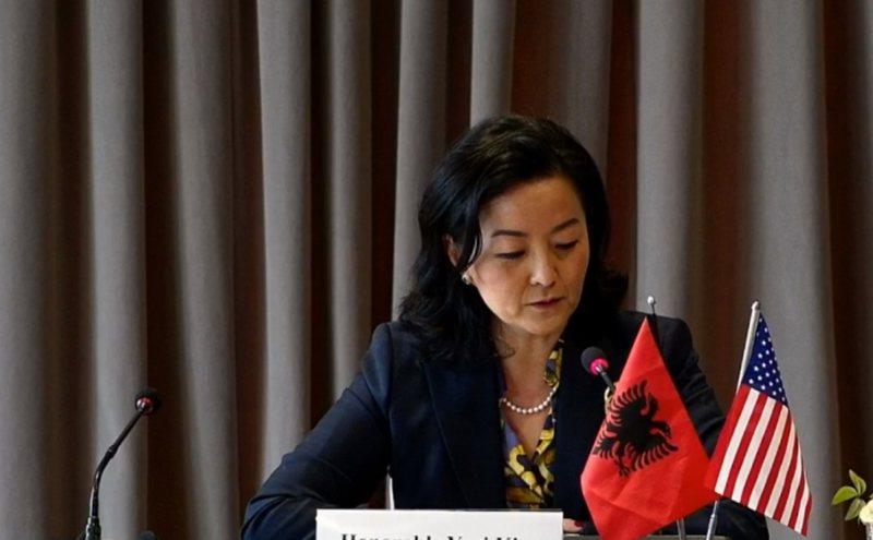 Yuri Kim plas 'bombën': Në lista u futën persona