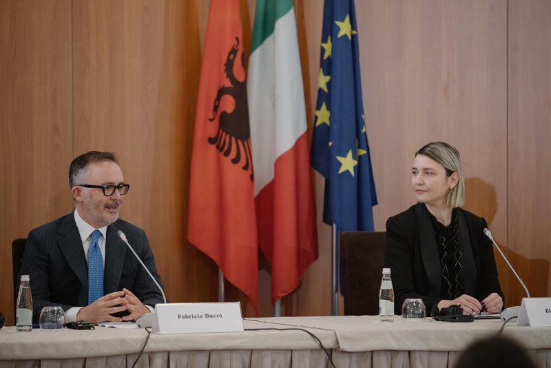 Margariti: Një tjetër hap i rëndësishëm në bashkëpunimin me