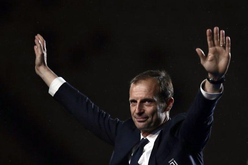 ZYRTARE/ Allegri rikthehet tek Juventus, zbulon çfarë mund të