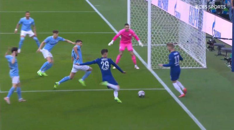 Finalja e Champions League, shënohet gol në minutën e 42-të