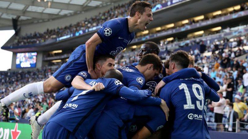 Chelsea mposht Man Cityn në finalen e Ligës së Kampionëve
