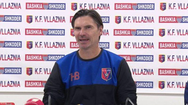 Bërdariç u jep garanci tifozëve të Vllaznisë: Kupa e