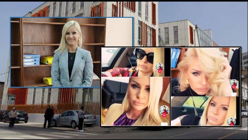 """""""Ndihem keq""""/ Reagon sërish gjyqtarja e Elbasanit për"""