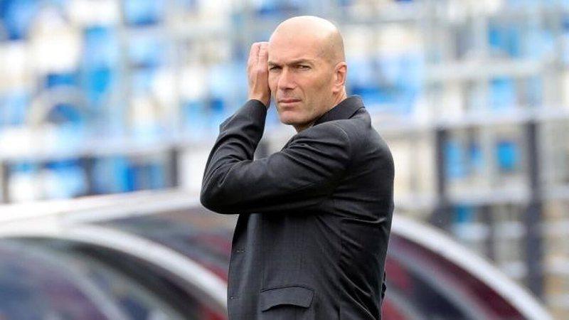 Shpërthen Zidane: Unë fitues i lindur, por Reali e humbi besimin tek