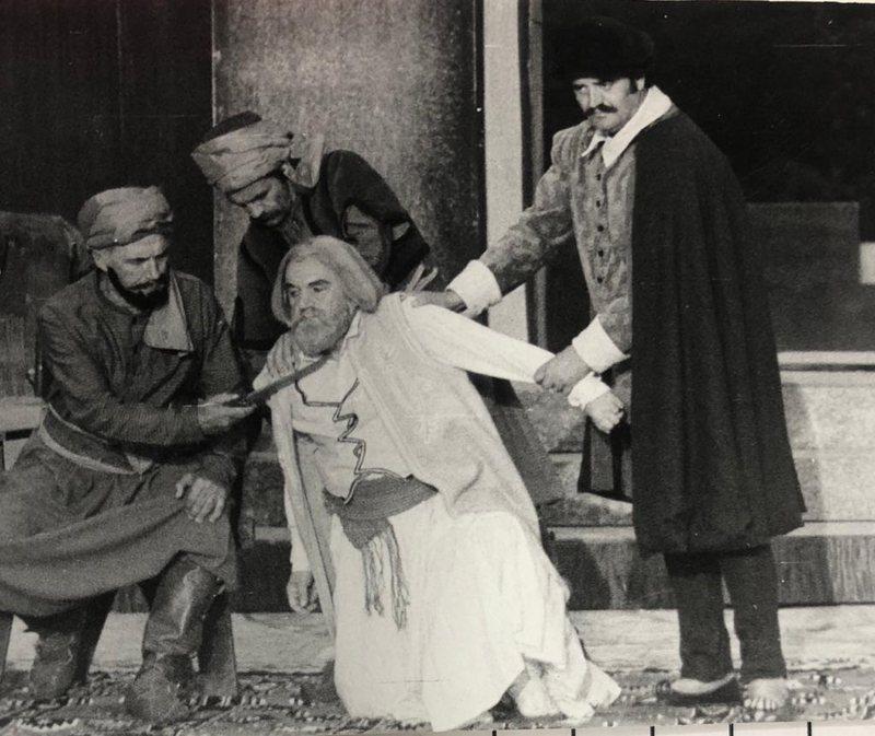 """Opera """"Borana e Avni Mulës, në skenë në qershor"""