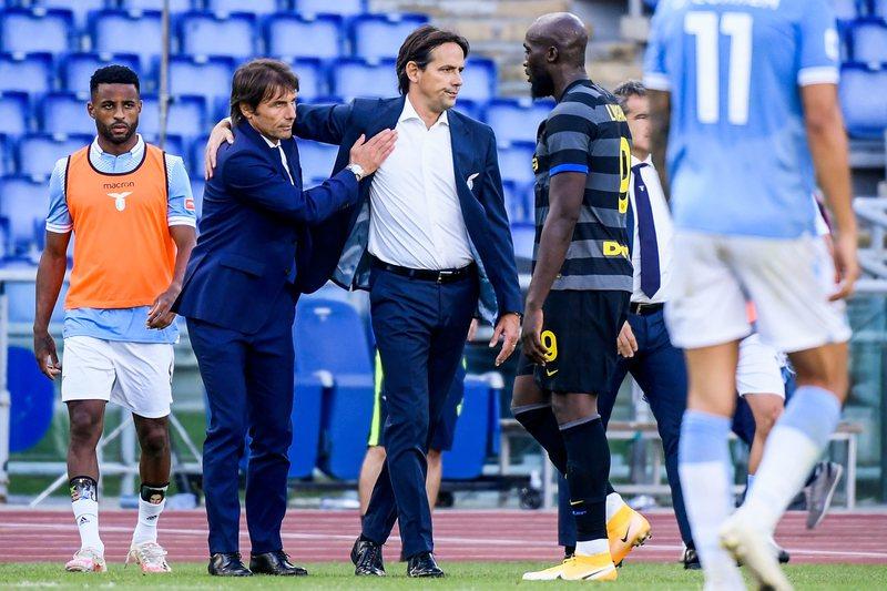 Është zyrtare, Inzagi merr për dy vite drejtimin e Interit