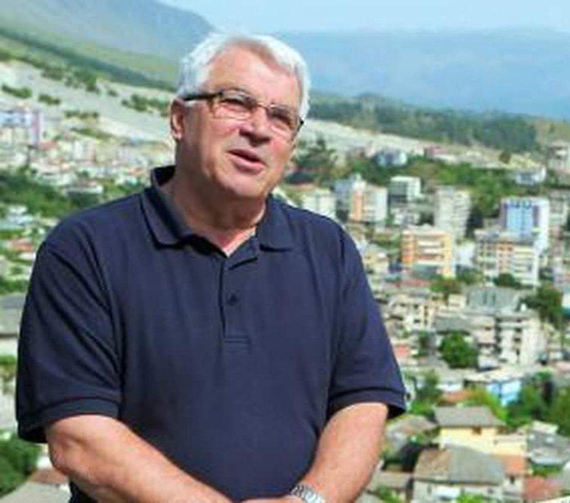 Sadi Petrela: Gjirokastra ka mungesë ndërhyrjesh restauruese,