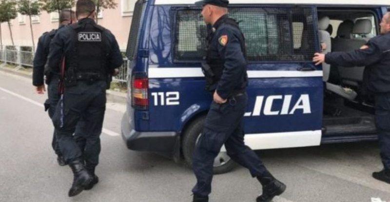 Policia me dorë 'të fortë', arrestohen 6 persona
