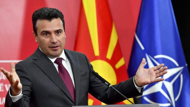 Zoran Zaev optimist për negociatat, Shkupi pret arritjen e