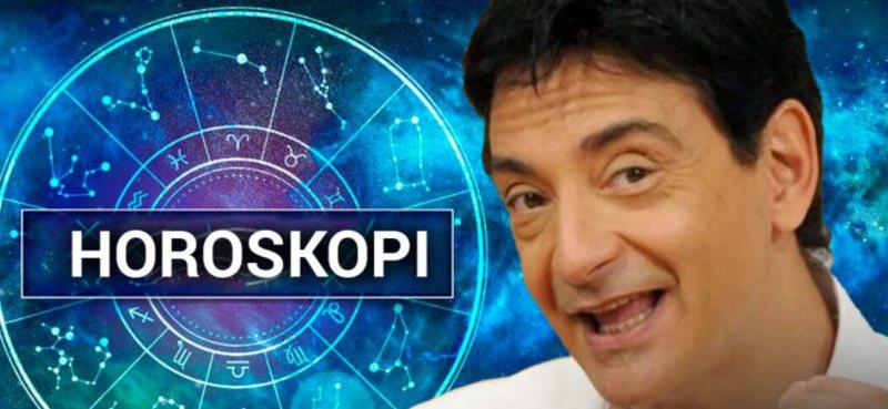 Njihuni me të rejat e fundit/ Horoskopi javor nga Paolo Fox, zbuloni