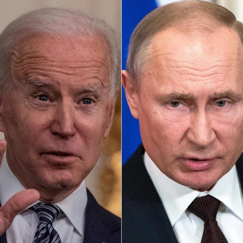 Shtohen tensionet, mbështetja e Biden për integritetin territorial