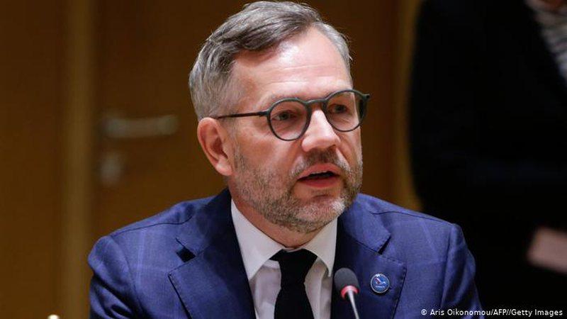 Mesazhi i FUQISHËM i deputetit gjerman: Të ndëshkohen të