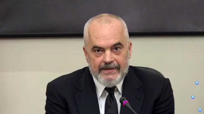Kryeministri Edi Rama firmos marrëveshjen e rëndësishme, zbardhet