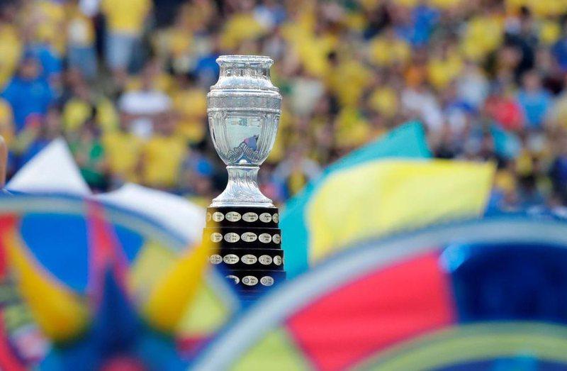 """Nuk ka zhgënjim, Brazili konfirmon pjesëmarrjen në """"Copa"""
