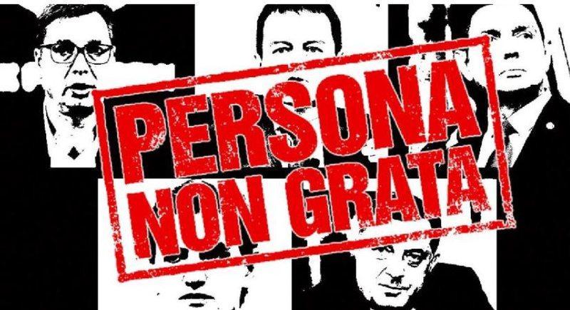 Burgim të përjetshëm për 'kasapin e Ballkanit',