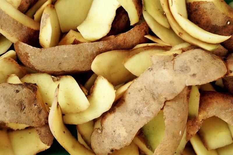 Mos i hidhni lëkurat e patateve, do të befasoheni kur të