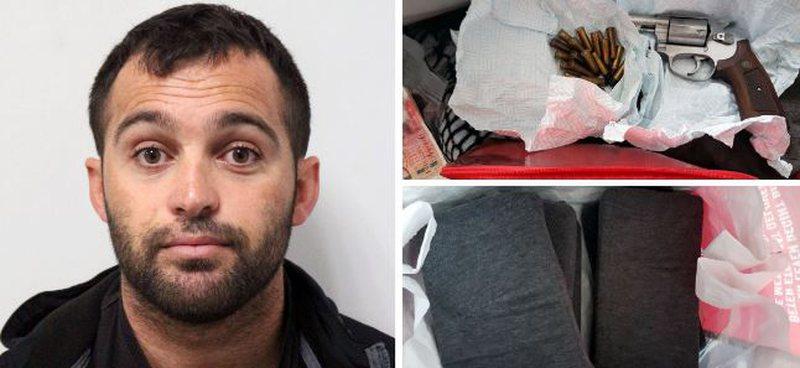 """""""Shes drogë se paguhem mirë"""", dënohet me 10 vite burg"""