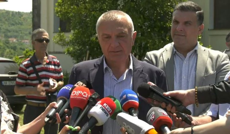 Habit Nano: I would like the Constitutional Court not to dismiss Ilir Meta