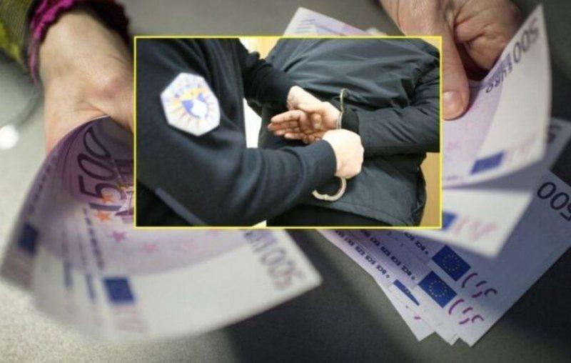 Sekuestrohet pasuria me vlerë 3 milionë euro e biznesmenit të