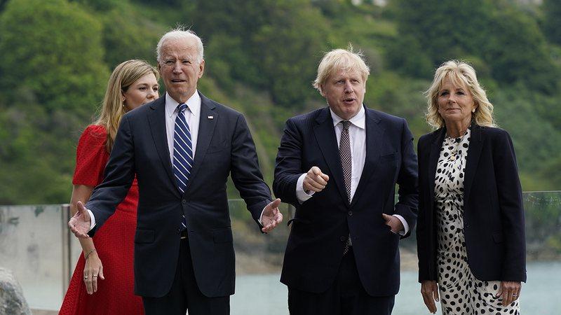 Joe Biden nis turin e takimeve në Europë, mesazh të qartë