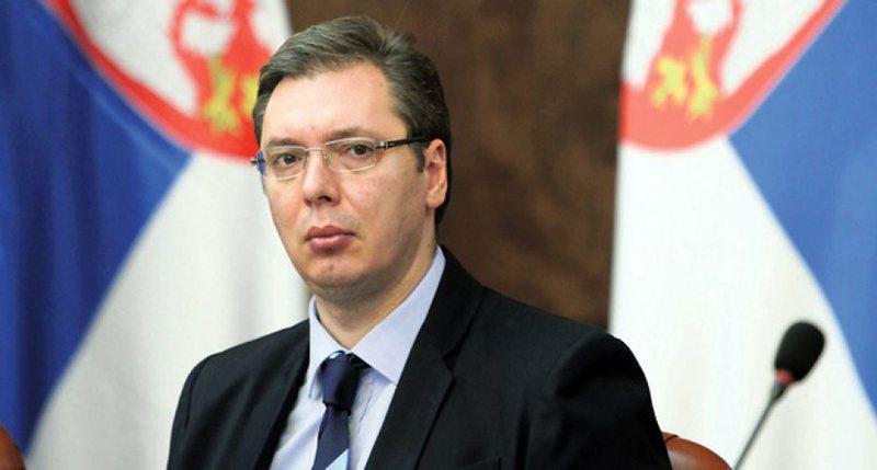 Takimi për dialogun, Vuçiç: Nuk do të jetë aspak e