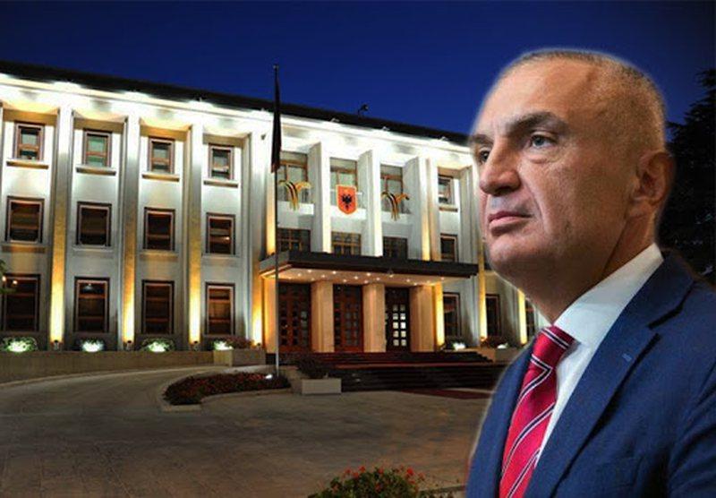 Shkarkimi i Metës shqetëson Moskën, vendimi i Parlamentit