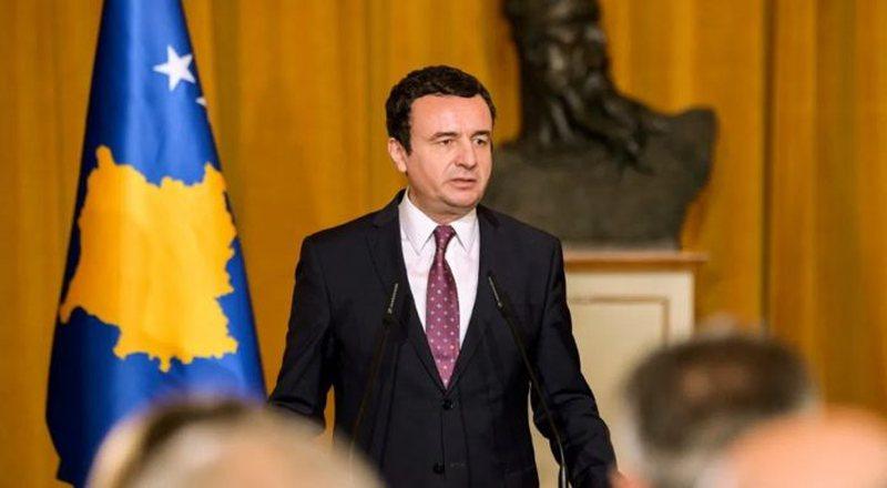 Kurti dhe kryeministrja serbe përplasen në Samitin e Tiranës,