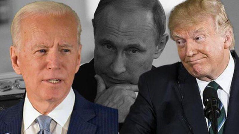 Befason Donald Trump, i jep këshillën e papritur Joe Biden një