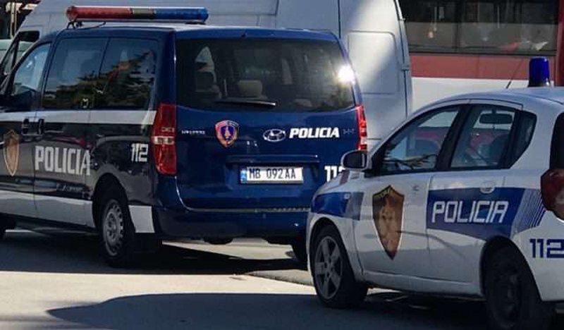 Aksident tragjik në Tiranë/ Po bënte manovër me