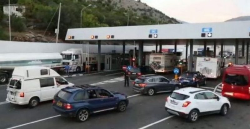 Greece facilitates the rules on the border with Albania, new changes are