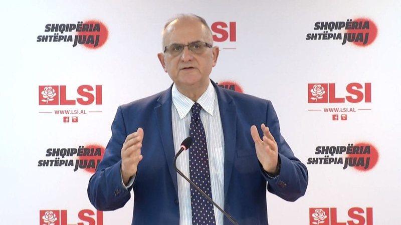 Votuan shkarkimin i presidentit shpërthen Petrit Vasili: Rama u dha