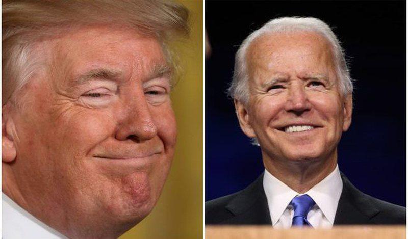 """""""Mos fli gjumë""""/ Trump këshillon Bidenin para takimit me"""