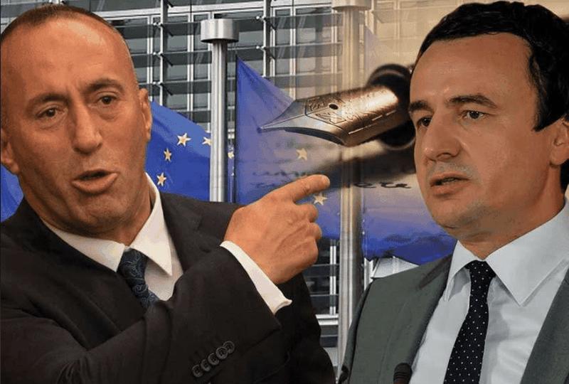 """""""Shqiptarët s'mund të frikësohen nga Biden"""","""