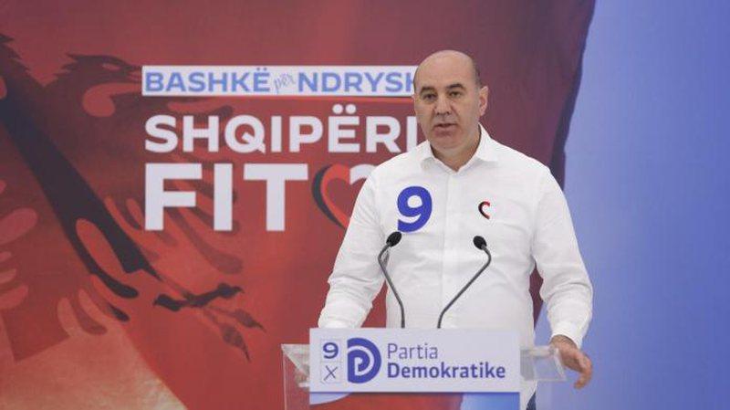 Mori mandatin e deputetit, Alfred Rushaj zbulon hapur votën e tij për