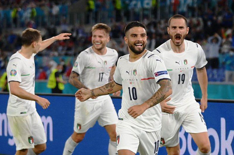 """""""EURO 2020"""",GRUPI A/ Italia e pamposhtur ndaj Turqisë, merr tre"""