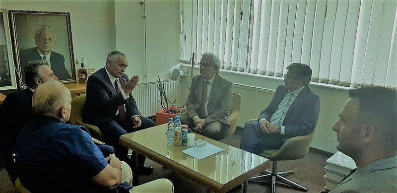 ASH dhe IAP në Prishtinë, me aktivitete shkencore dhe veprimtari