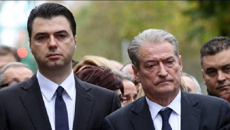 Berisha's blackmail against the US to get PD, bluff to increase the