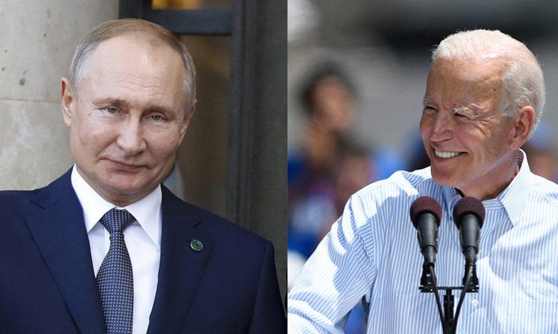Vetëm disa ditë para takimit, Vladimir Putin ka një
