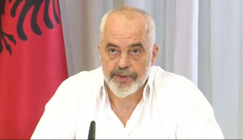 'Gati për Shqipërinë'/ Rama bashkëbisedim me